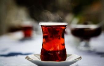 Чай (склянка)