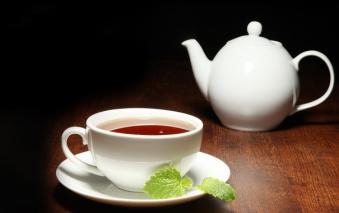 Чай (чайник)