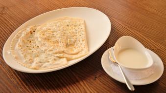 Янтих мікс (телятина+сир)