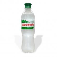 Вода Моршинська с/г 0,5л