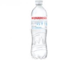 Вода негазована 0,5л