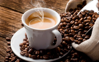 Кава Еспресо З СОБОЮ