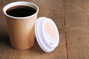 Кава Американо з собою