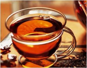 Чай  контрафактовий чорний