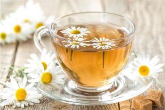 Чай знахарський ромашковий
