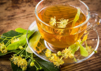 Чай знахарський липовий