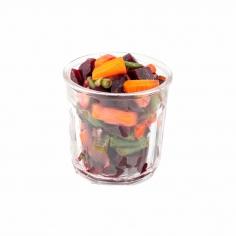 Салат Корисний овоч + упаковка