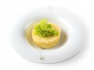 Картопля пюре