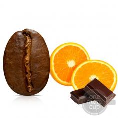 Шоколадний апельсин