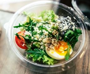 Marusя Salad