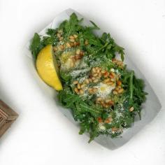 Додаток салат з руколою