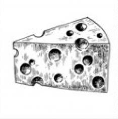Cheese Boom  -12 pcs.