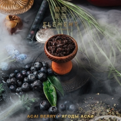 Element Acai berry (Элемент Ягоды асаи) Вода
