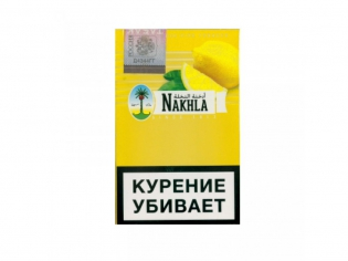 Nakhla NEW Лимон 50гр