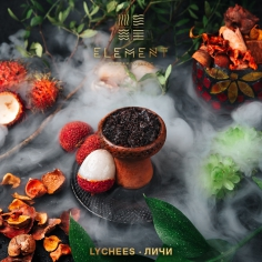 Element Lychee (Элемент Личи) Земля
