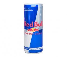 Red Bull напій газ ж/б 0,25л