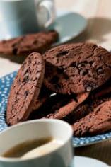 Печиво Американо Чоко.