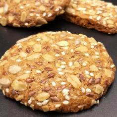 Печиво Баварське
