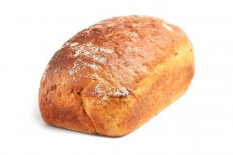 Хліб Гречаний