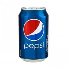 Пепсі-Кола 0,33л ж/б