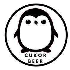 Cukor Beer, 1000 ml