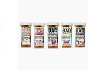 Bad Drip Salt 45mg 30ml