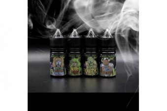 Zombie Party SALT 20mg 30ml