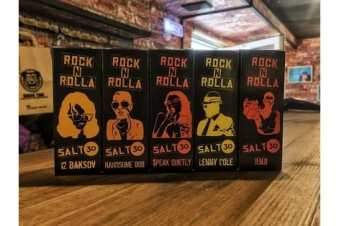 RockNRolla 30mg 30ml
