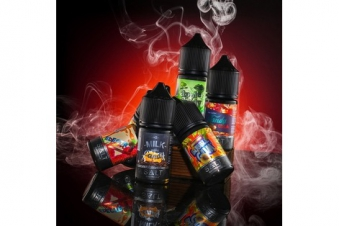 Electro Jam Salt 25mg 30ml