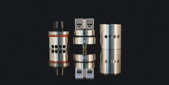 Subzero X Competition 24mm RDA (clone)