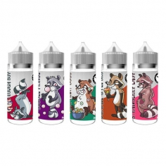 5 COON'S 120ml