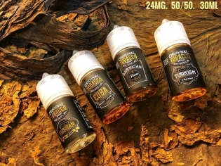 Original TOBACCO 30ml