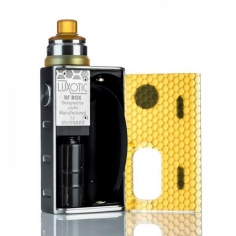 Wismec Luxotic DF Box Kit