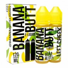 Banana Butt 60ml (original)