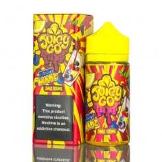 Juice Co 3mg 100ml (original)
