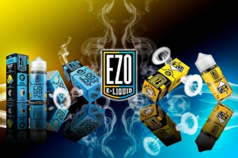 EZO (original) 3mg 100ml