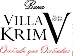Вино Вилла Крым роз.н\солод.