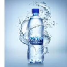 Вода  Аква минерале  0,5л