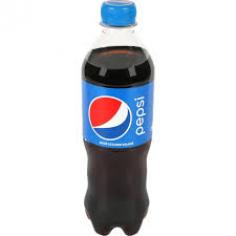 Напиток Pepsi 0.5л.