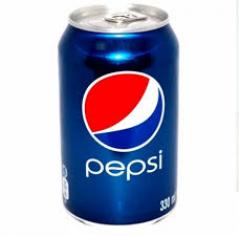 Напиток Pepsi ж\б 0,33л.