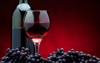 Вино РАВА (біле, червоне.)