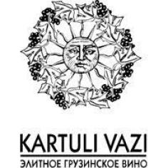 Вина ТМ Кartuli Vazi (Алазанська долина белое,красное)0,75л