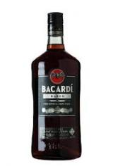 ром Bacardi black