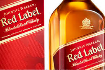 виски J.Walker Red Label