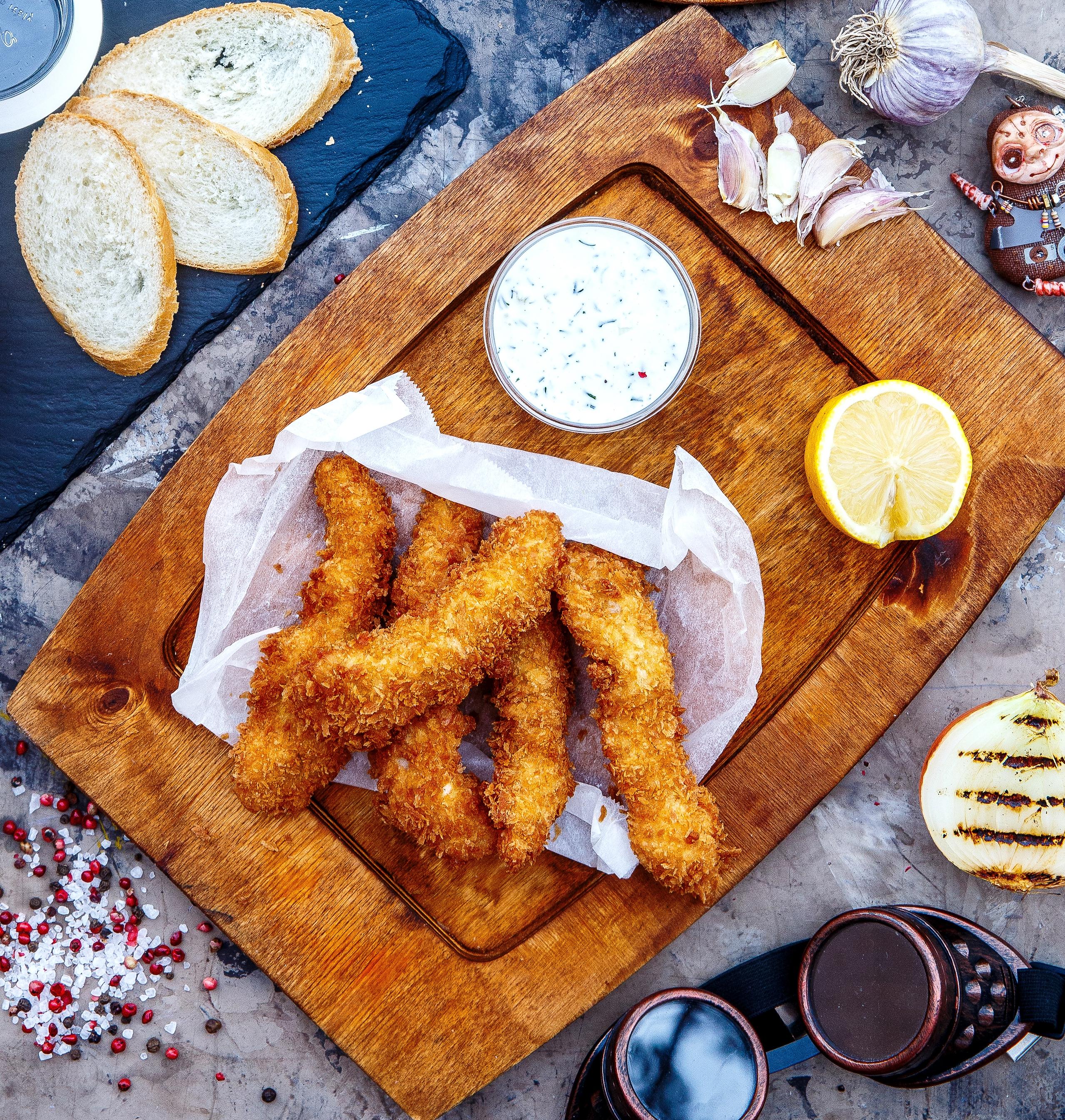 рыба орли рецепт с фото один