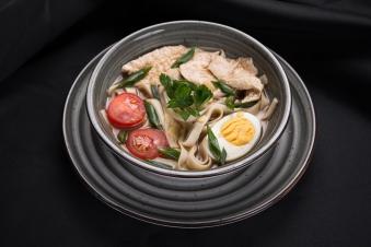 Суп торі- рамен