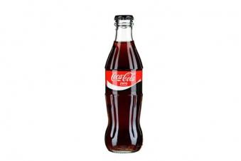 Кока-Кола Зеро 0.25