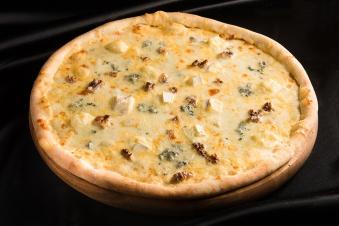 Піца 4х4 35