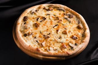 Піца Грибна 35