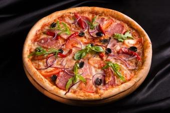 Піца Діабло 35